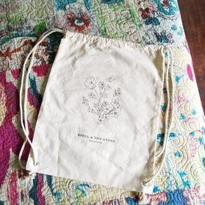 SPELL Organic Backpack